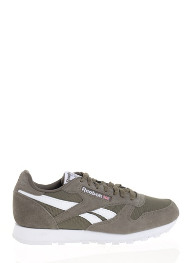 Reebok Cl Leather Mu Gri